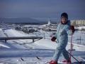 Зимний Североуральск