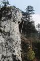 Скала (у дублера реки Вагран)