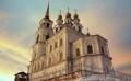 Храм Петра и Павла. Североуральск.