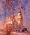 Североуральск. Храм Петра и Павла
