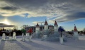 Праздник Крещения Господня в Североуральске