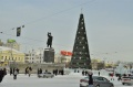 Екатеринбург. Площадь 1905 года