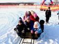 Нам не холодно и весело!