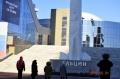 Памятник первому президенту России Б.Н.Ельцину