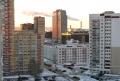 """""""Рассвет встает над городом,"""