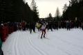 Лыжня России- 2010