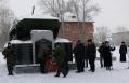 Торжественно-памятное мероприятие, посвящённое 25-летию вывода советских войск из Афганистана