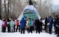 «Лыжня России-2017» в Североуральске