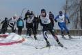 """XII лыжный фестиваль """"Лыжня Лукьяновых"""""""