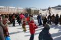 Проводы зимы 15 марта 2009 года