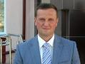 Глава Администрации СГО Владимир Ильиных после назначения на должность
