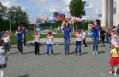 День России в Черёмухове