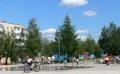 День молодёжи в Молодёжном парке