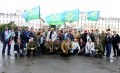День ВДВ в Североуральске