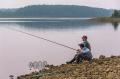 Рыбалка вместо Дня шахтёра
