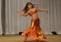 """В категории """"Восточные танцы"""" выступает Североуральск"""