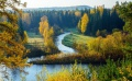Осенняя Сосьва