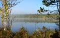 Осень на озере Светлом