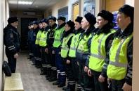 В Свердловской области стартует операция «Безопасная дорога» (рис.1)