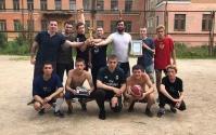 Футбол для юношества (рис.1)